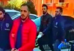 Polis önce sosyal medyadan takibe aldı ardından operasyonla yakaladı