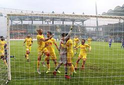 Kardemir Karabükspor 0 - 1 Göztepe