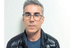 İranlı hayalet İstanbul'da yakalandı