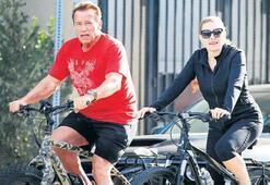Bisikletli Terminatör