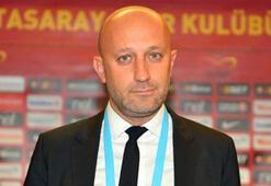 Cenk Ergün: Şampiyon aralık ayında belli olmaz