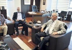 CHP'li başkanlardan  Gökhan'a destek