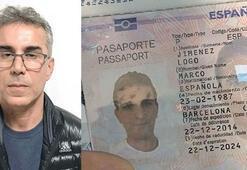 Son dakika: 20 yıldır tüm dünyada aranan Reza Lame İstanbulda yakalandı