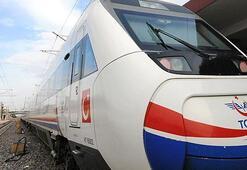 Karadenizi doğuya hızlı tren bağlayacak