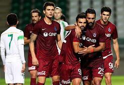 Trabzonsporda yeni transferlerle kadro 29a yükseldi