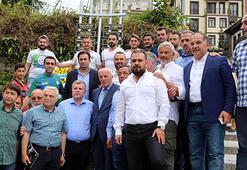 Rizespor ve Konyaspordan şehitlere saygı