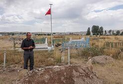 Terör kurbanı Artika Çakıcının eşi isyan etti: Kürt Kürtü öldürür mü