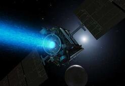 NASAdan tüm hız rekorlarını alt üst edecek iyon püskürtmeli roket