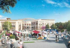 Hilltown'ı açıyor yatırıma yüklenecek