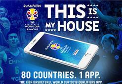 FIBA'dan Dünya Kupasına özel uygulama