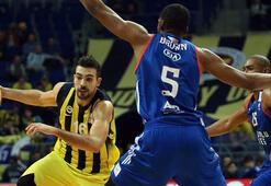 THY Avrupa Liginde Türk derbisi