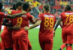 Hasan Ahmet Eskici: Kayseri gerçek anlamda deplasman oldu