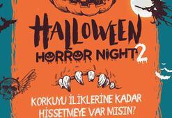 The Game kapılarını Halloween için açıyor