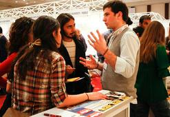 Dünyanın en iyi üniversiteleri Türkiye'de buluşuyor