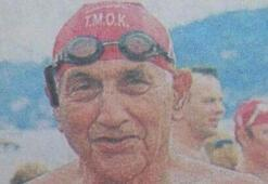 Efsane yüzücü Nejat Nakkaş vefat etti