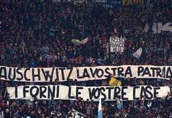 Lazio için antisemitizm soruşturması başlatıldı