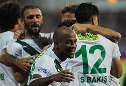 Del Valle: Bursaspora gelen seviye atlıyor