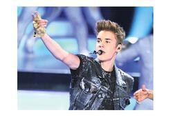 Justin 2 Mayıs'ta İstanbul'a geliyor