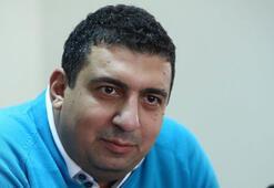 Ali Şafak Öztürk: Bunu hakaret olarak algılıyorum