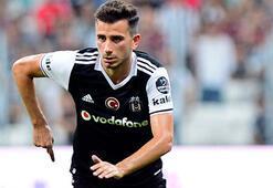 Manchester United scoutları Beşiktaşlı Oğuzhanı izledi
