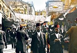İşte 1905'in İstanbul'u