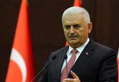 Başbakan Yıldırımdan Cumhuriyet gazetesine dava
