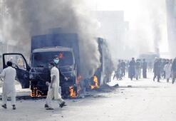 Pakistan'da ordu güç kullanmayacak