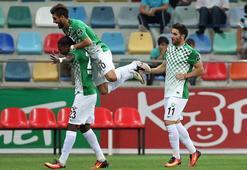 Kayserispor - Akhisar Belediyespor: 0-2