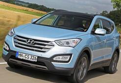 Yeni Hyundai Santa Fe sınıfının en güvenlisi
