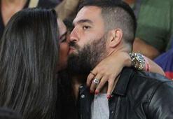 Arda ile Aslıhanın aşkı Brezilya dizisine döndü