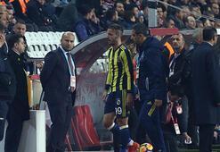 Fenerbahçede forvet sıkıntısı