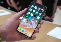 Appledan itiraf iPhone X modellerinde sorun...