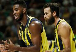 Fenerbahçe Doğuş, İtalya deplasmanında