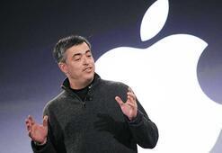 Apple kendisine taklitçi diyenlere sert cevap verdi
