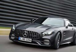 Mercedes-Benz 1 milyondan fazla aracını geri çağırıyor