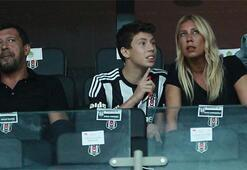 Ufuk Sarıcadan Beşiktaş taraftarına çağrı