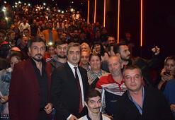 Avrupanın ardından Türkiyede turnede
