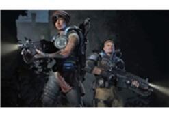Gears of War 4 Heyecan Verici Gözüküyor