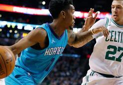 Boston Celtics seriyi 11 maça çıkardı