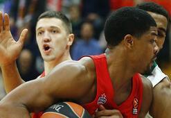 EuroLeaguede 6. hafta tamamlandı