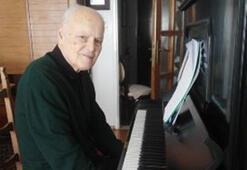 Çocuk şarkılarının ünlü bestecisi Erdoğan Okyay yaşamını yitirdi