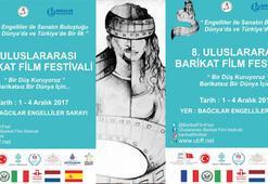 8. Uluslararası Barikat Film Festivali başlıyor