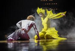 Cirque du Soleil için yeni gösteriler eklendi