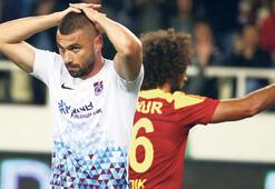Trabzon içten dinamitlenmiş