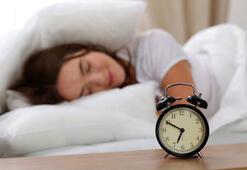 İyi bir uyku ve zinde uyanmak için bunlara dikkat