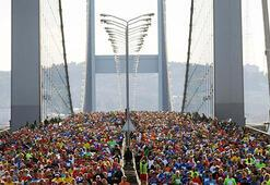 İstanbulda hangi yollar saat kaçta trafiğe kapalı olacak (12 Kasım Vodafone İstanbul Maratonu)