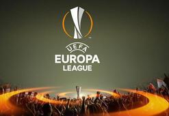 UEFA Avrupa Liginde üçüncü hafta maçları yarın yapılacak