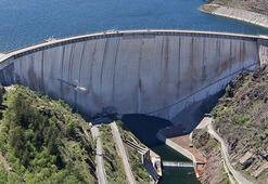Türkiye baraj sayısını 5 yılda ikiye katlayacak