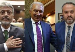 Yeni başkanlar çok hızlı başladı