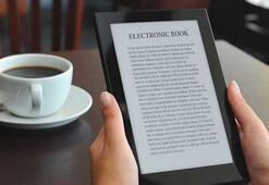 Halk kütüphanelerinde e-kitap dönemi başlıyor